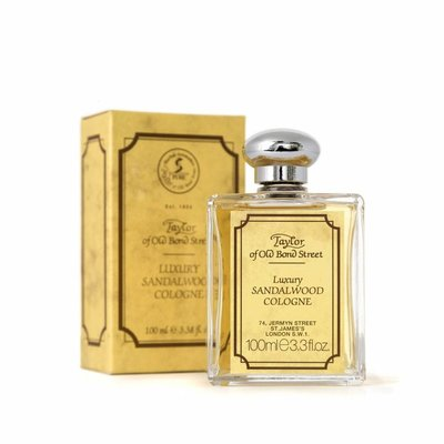 06011 - Cologne Sandalwood 100ml