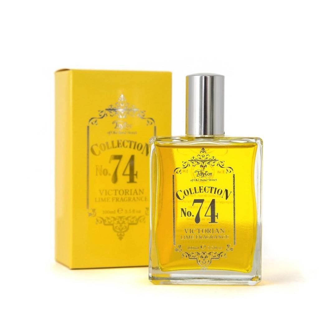 Fragrance Nr, 74 Lime 100ml