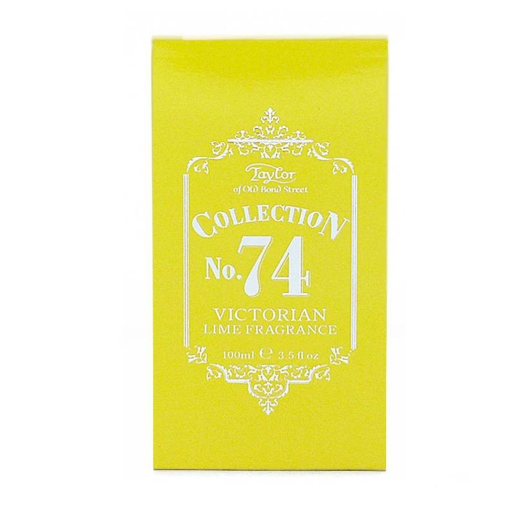 Fragrance No.74 Lime 100ml