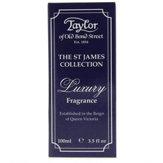 St, James Fragrance 100ml