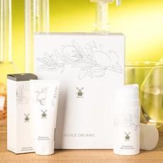 Giftbox Organic Shave