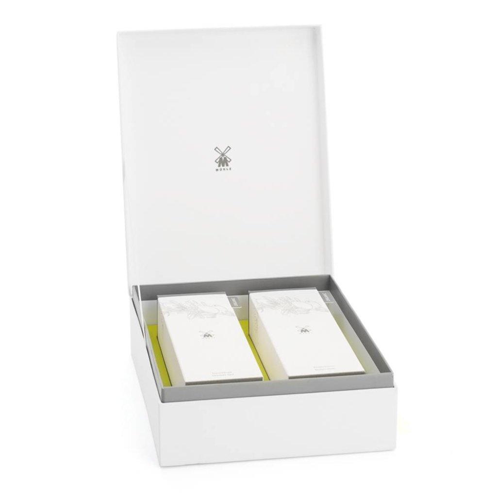 Giftbox Organic Body