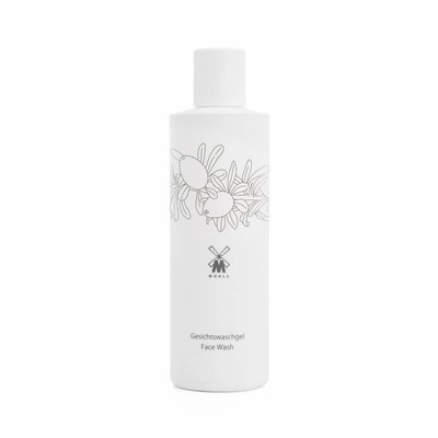 GWOSC - Organic face wash 250ml