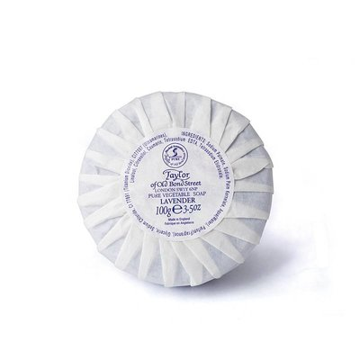 07102 - Hand Soap 100g Lavender