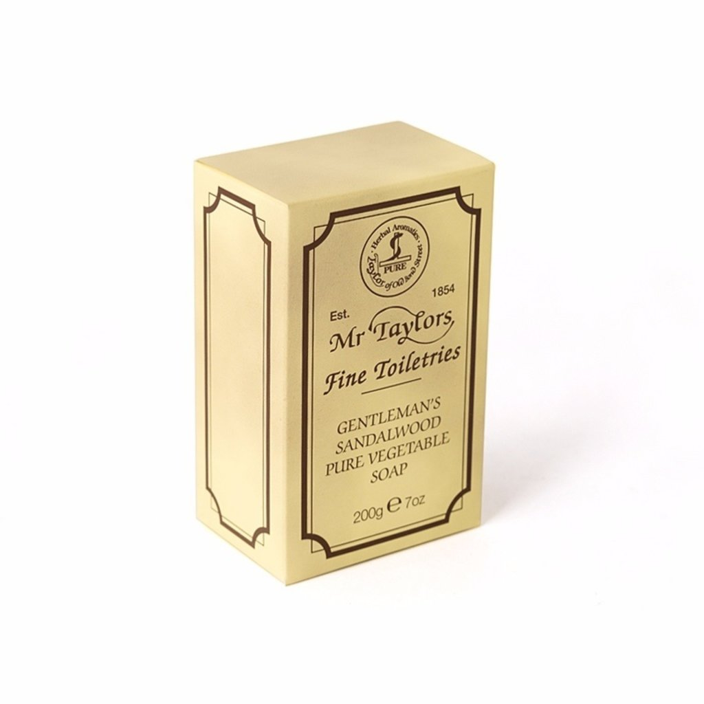 Bathsoap 200g Sandalwood