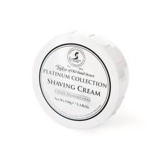 Bowl shaving cream 150g Platinum Collection