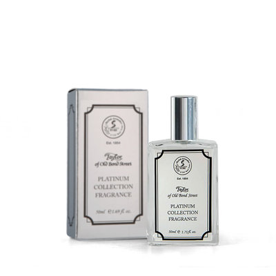 06037 - Fragrance Platinum Collection 50ml