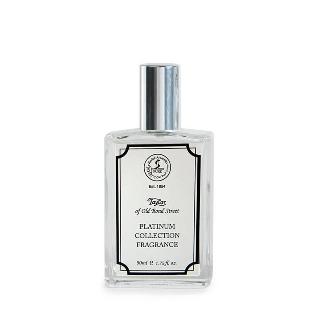 Fragrance Platinum Collection 50ml