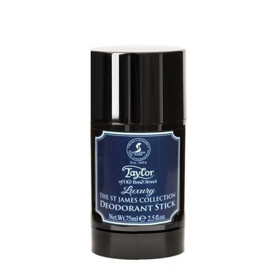 07185 - St James Deo Stick 75ml