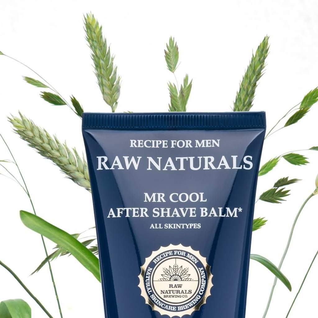 Mr. Cool Aftershave balm 100ml