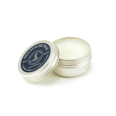 08247 - Moustache wax 30ml