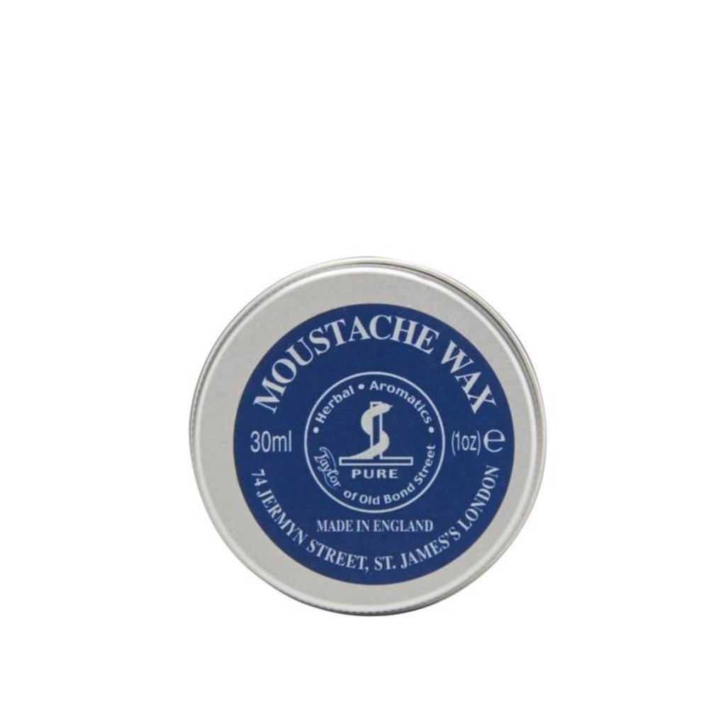 Moustache wax 30ml