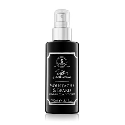 08248 - Beard & Moustache conditioner 100ml