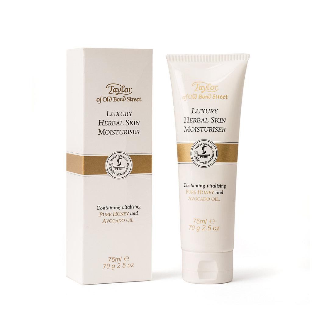Herbal Skin Moisturiser 75ml