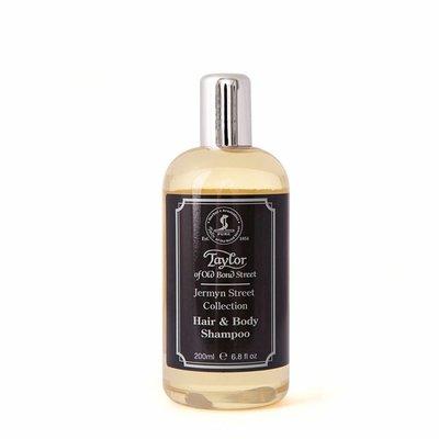 08100 - Shampoo 200ml Jermyn Street