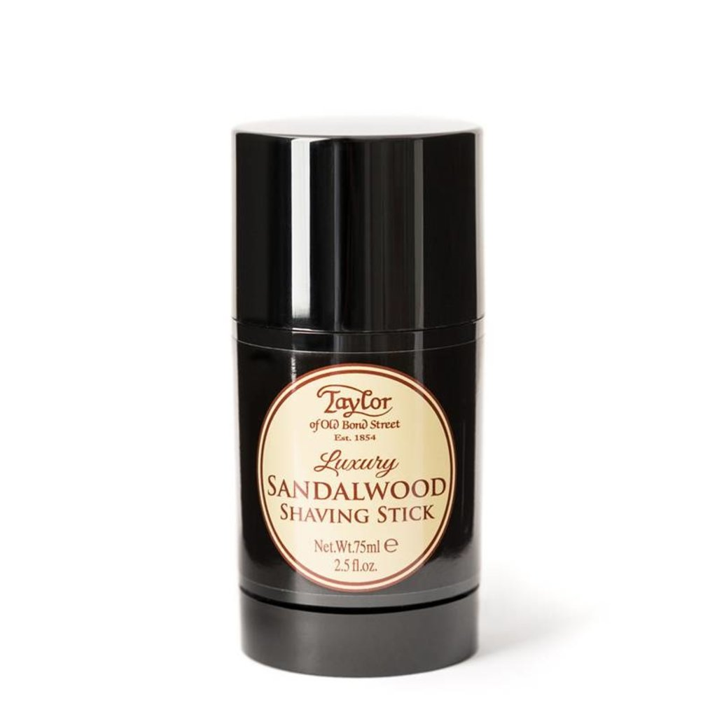 Scheerstick Sandalwood 75ml
