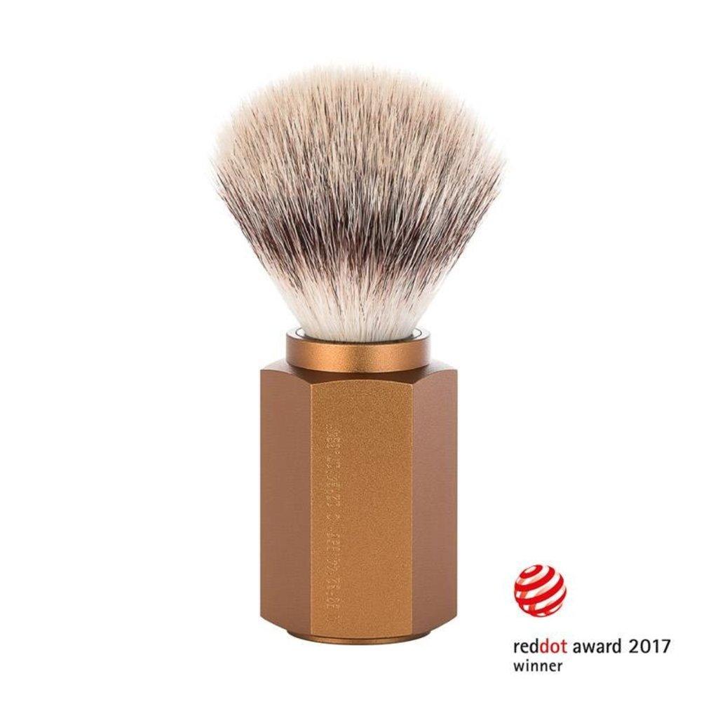 Scheerkwast Silvertip Fibre® - Bronze