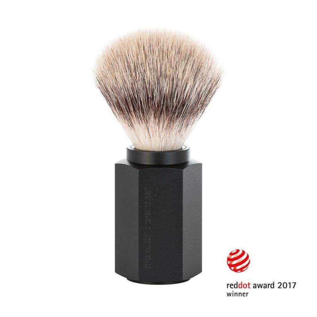 Scheerkwast Silvertip Fibre® - Graphite
