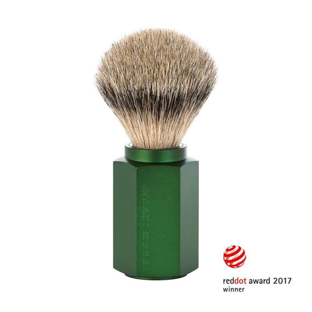 Shaving Brush Silvertip - Forest