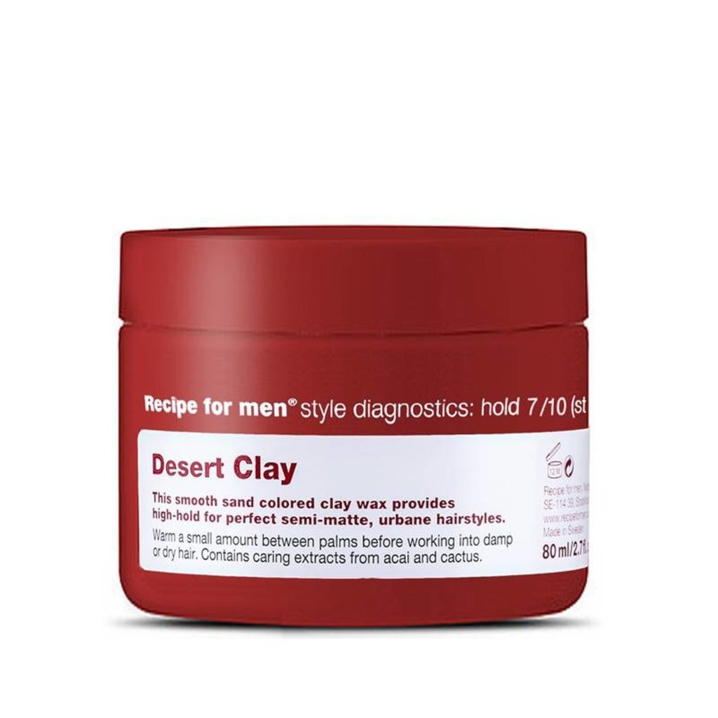 Desert Clay 80ml