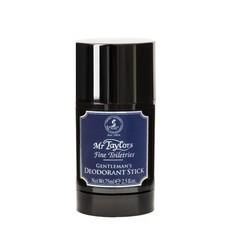 Mr. Taylor's Deodorant Stick 75ml