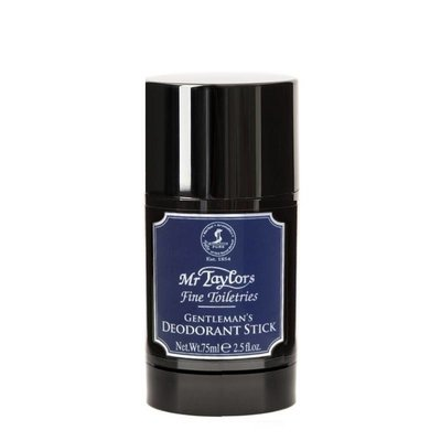 07182 - Mr, Taylor's Deo Stick 75ml