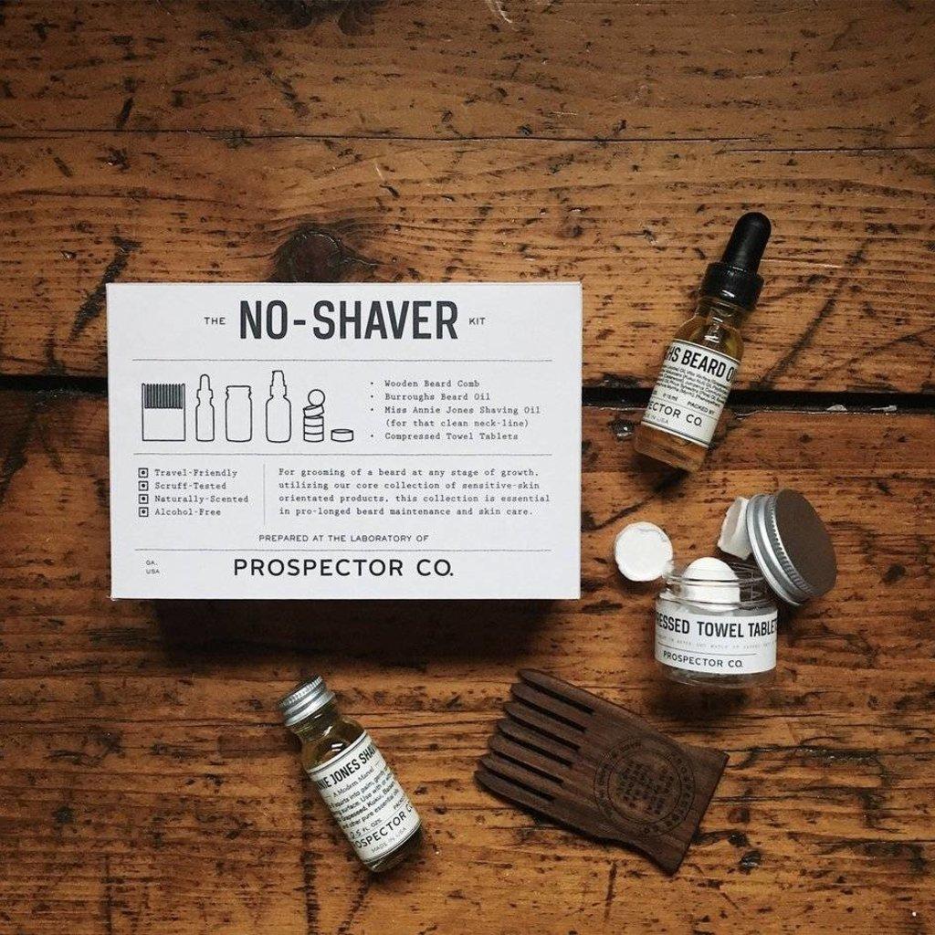 No Shave 4-delige Giftbox