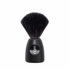 Scheerkwast Black Fibre® - Zwart