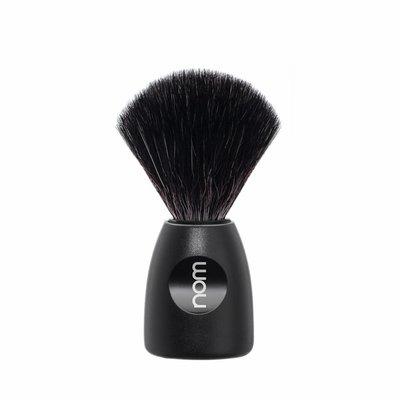 LASSE21BL - Scheerkwast Black Fibre®