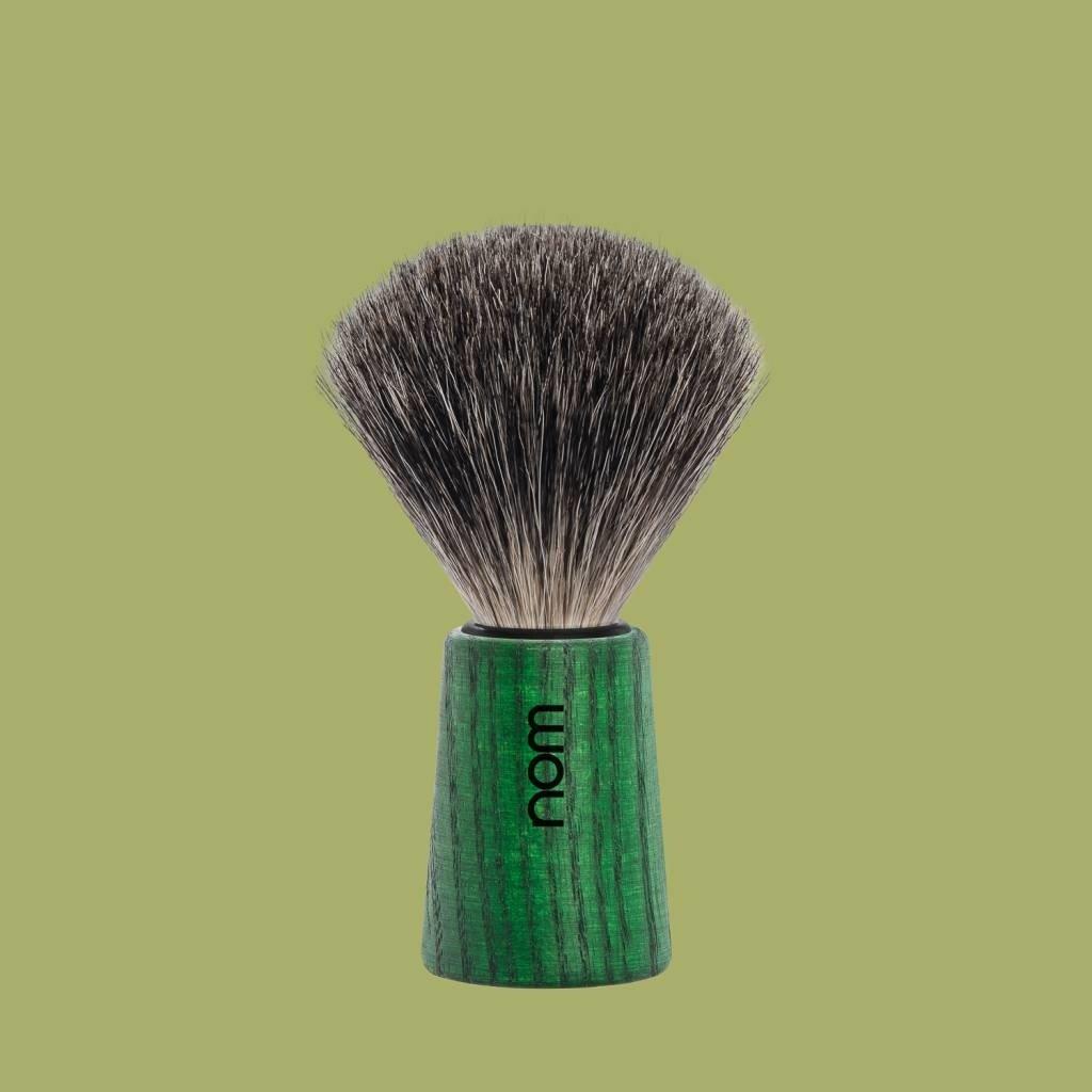 Scheerkwast Graudas - Groen Essenhout