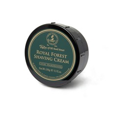 Shaving Cream 150g Royal Forest