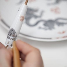 Shaving Set Meissen Porcelain - Fusion & Fibre®