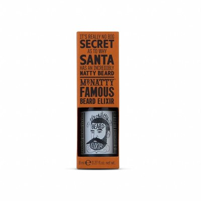 MRNT-SS-BE - Secret Santa Elixir - 8ml