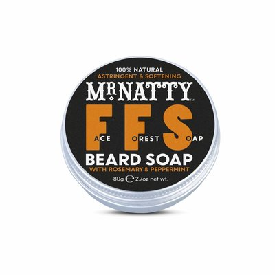 MRNT-FFS - Face Forest Soap (FFS) - 80g
