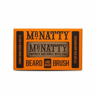 MRNT-BBRUSH - Beard Brush