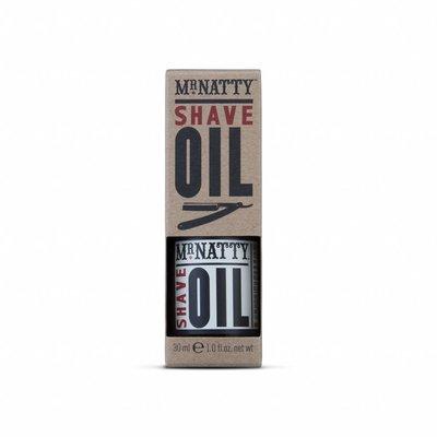 MRNT-SH-OIL - Shave Oil - 30ml