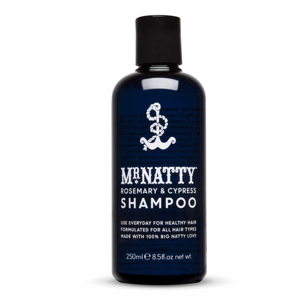 Cypress & Rosemary Shampoo