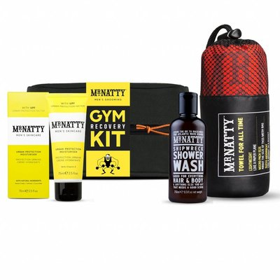 MRNT-GYM-BAG - Gym Recovery Kit