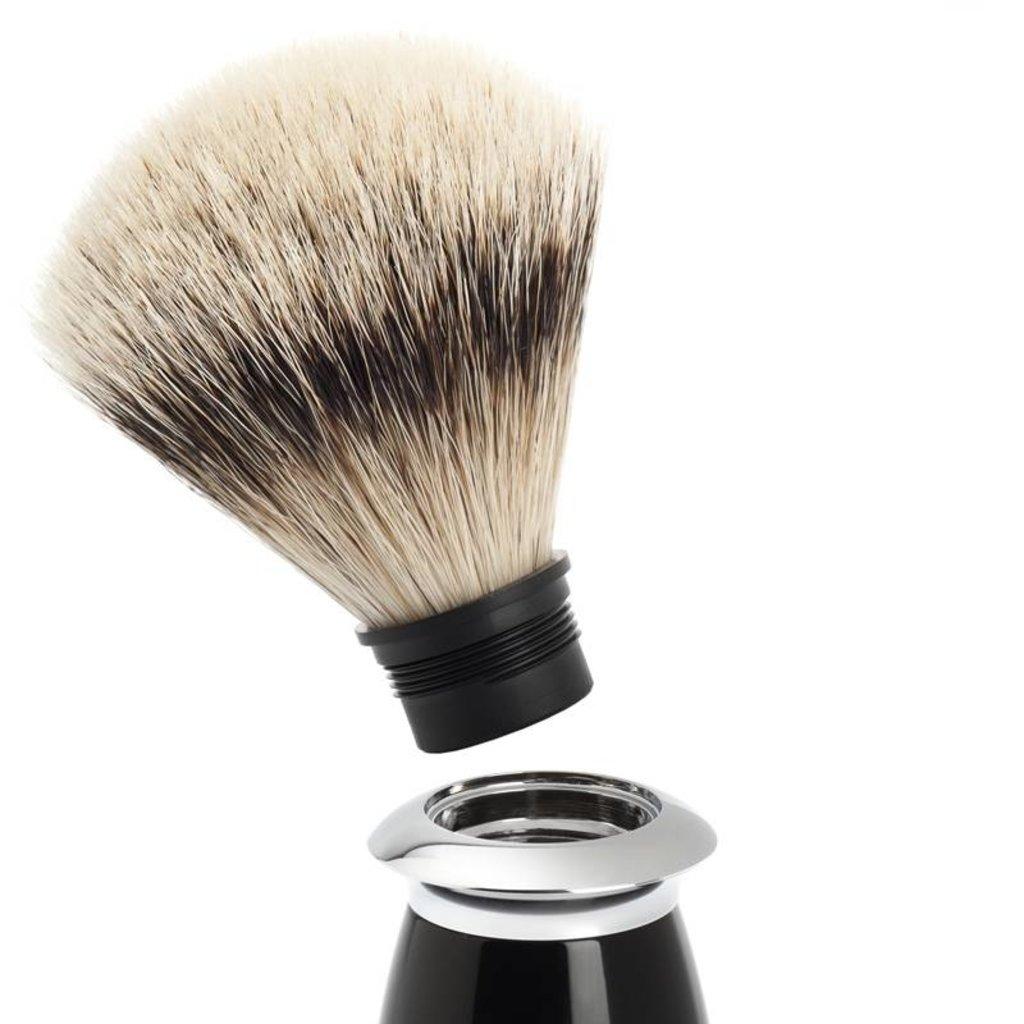Vervangkop voor Scheerkwast Silvertip Fibre®