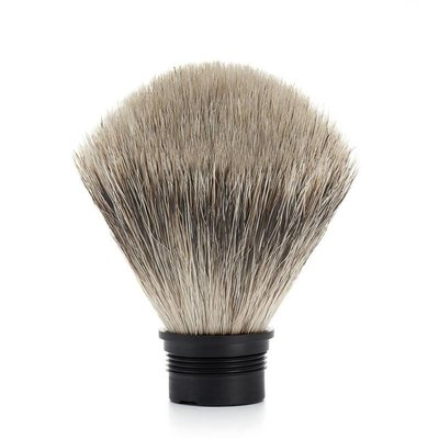 281M54 - Replacement Head voor Shaving Brush Fine Badger