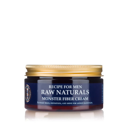 RAW868 - Monster Fiber Cream 100ml