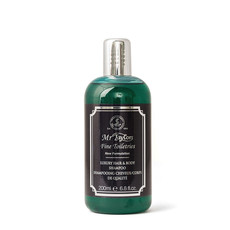 Shampoo Mr. Taylor's 200ml