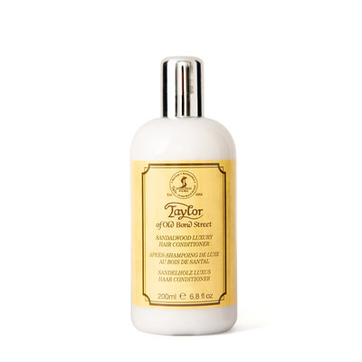 08162 - Hair Conditioner Sandalwood 200ml