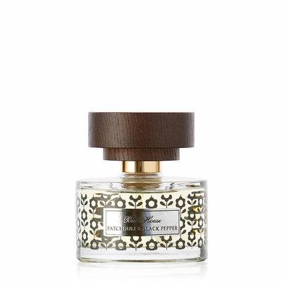 FPB1 - Parfum 60ml Patchouli & Black Pepper