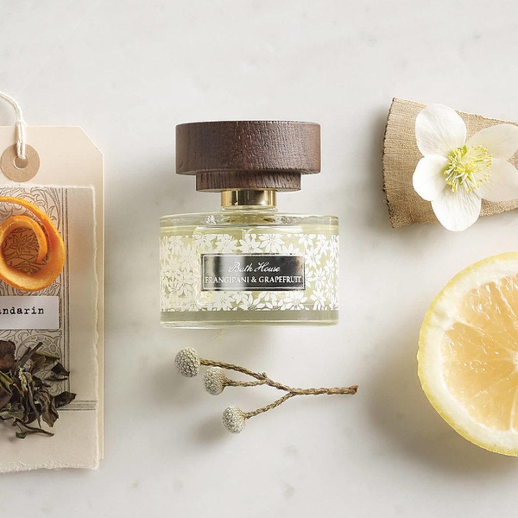 Parfum 60ml Frangipani & Grapefruit