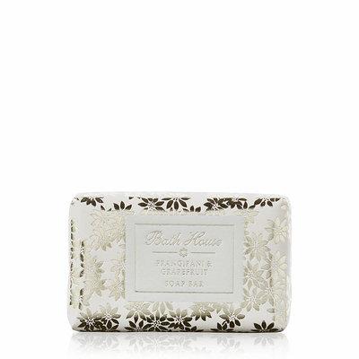FFG11 - Bath Soap 100g Frangipani & Grapefruit