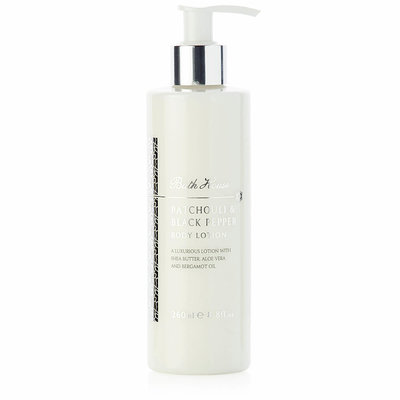 FPB3 - Body Lotion 260m Patchouli & Black Pepper