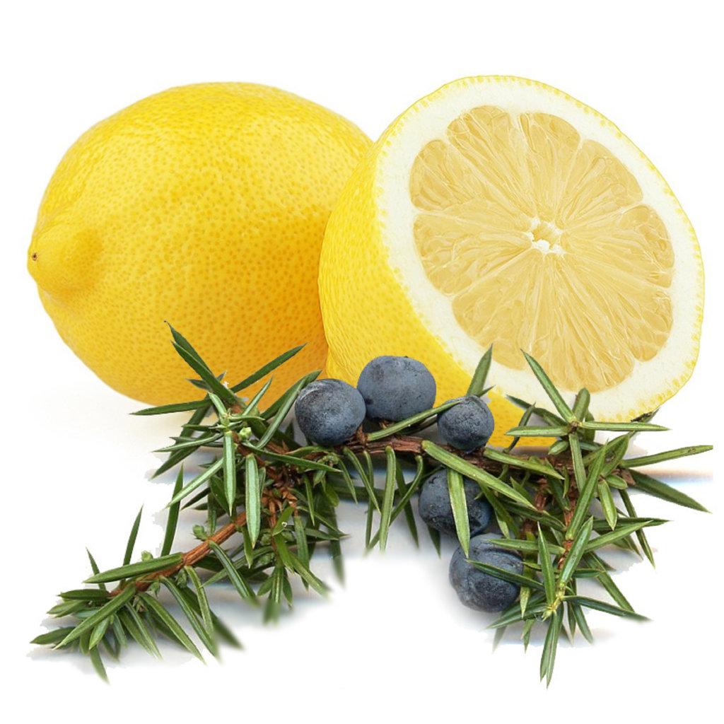 Lip Balm 15g Lemon & Juniper
