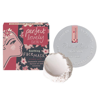 GBR12 - Face Mask Soothing