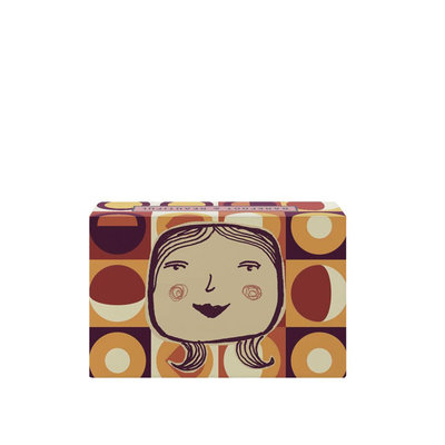 GBS02 - Handzeep 100g Keep Smiling